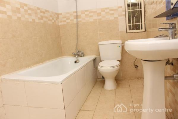 Luxury 3 Bedroom Terrace Duplex with Boys Quarters, Maitama District, Abuja, Terraced Duplex for Rent