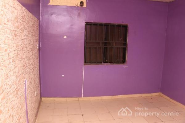 1 Bedroom Flat, Gwarinpa, Abuja, Flat for Rent