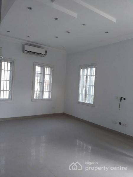 5 Bedroom Detached Duplex, All Rooms En Suite , Magodo