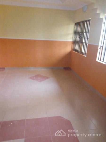 Block of 4 Flats of 3 Bedroom Each, Jerusalem Area, Ojoo, Ibadan, Oyo, Block of Flats for Sale