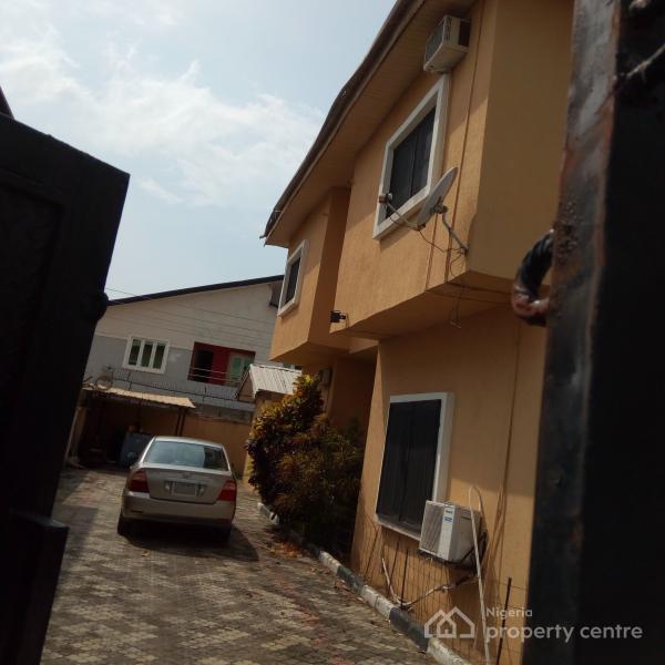 5 Bedroom Fully Detached Duplex, Stillwater Gardens, Chisco, Ikate Elegushi, Lekki, Lagos, Detached Duplex for Sale