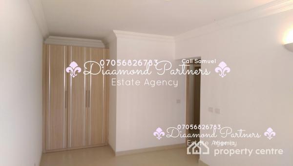 3 Bedroom Serviced 24hrs Light Flat Idado Lekki, Idado Lekki, Lekki Phase 1, Lekki, Lagos, Flat for Rent