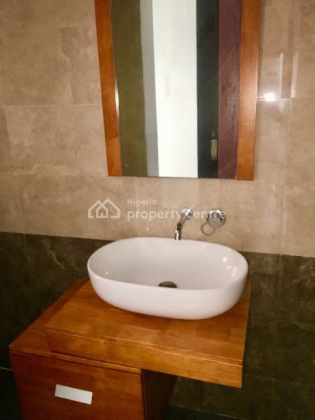 Tastefully Finished 5 Bedroom Semi Detach + 1 Maids Room, Banana Island, Ikoyi, Lagos, Semi-detached Duplex for Sale