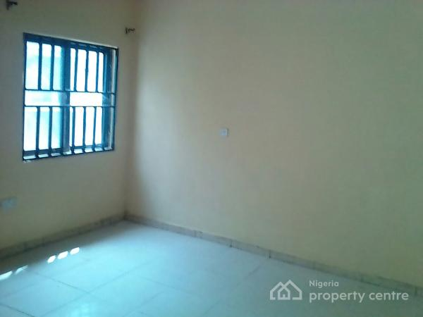 Luxury Studio Flat (self Contained), Union Wilbahi Estate, By City Gate, Kukwuaba, Abuja, Self Contained (studio) Flat for Rent