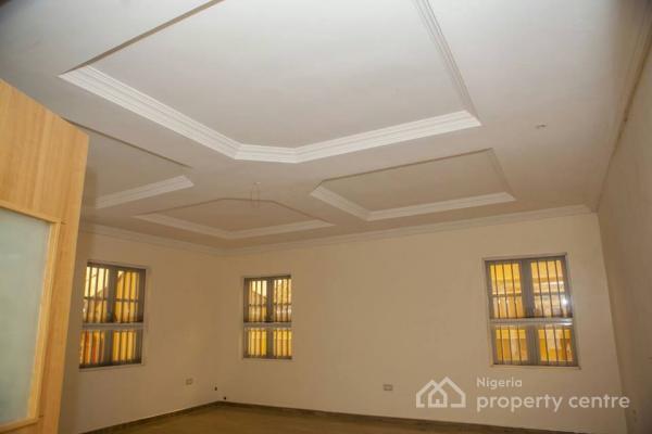 Captivating 5 Bedroom Duplex with Swimming Pool, Opposite Popular Games Village Estate, Gudu, Abuja, Detached Duplex for Sale