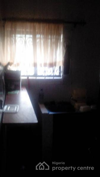 Nice and Spacious Self Contained, Off Aminu Kano, Wuse 2, Abuja, Self Contained (single Rooms) for Rent