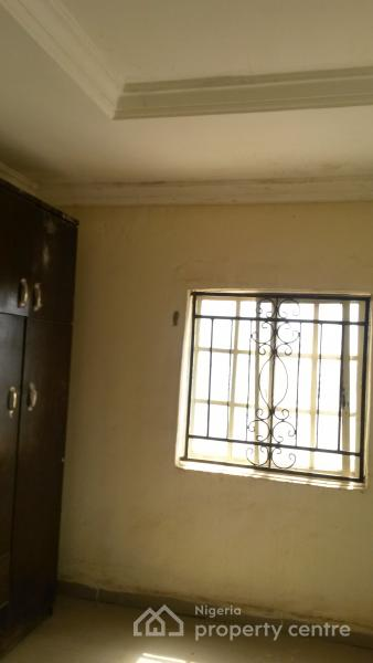 Luxury 2 Bedroom Flat with Good Finishing, Arab Road, Close to The Area Court, Kubwa, Abuja, Flat for Rent