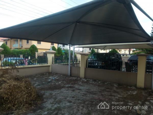 ... 5 Bedroom Semi-detached Duplex Crown Estate Ajah Lagos Semi- ... & For Sale: 5 Bedroom Semi-detached Duplex Crown Estate Ajah ...
