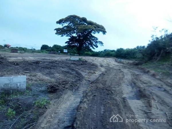 Land, Mowe Shimawa Beside Rccg New Auditorium, Mowe Ofada, Ogun, Commercial Land for Sale