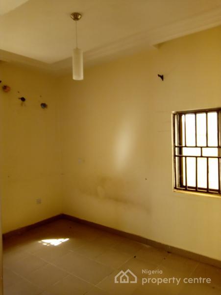 Studio Apartment, Gwarinpa, Abuja, Self Contained (studio) Flat for Rent