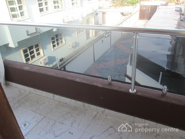 Executive 5 Bedroom Fully Detached Duplex with 2 Rooms B/q, Vgc, Lekki, Lagos, Detached Duplex for Sale