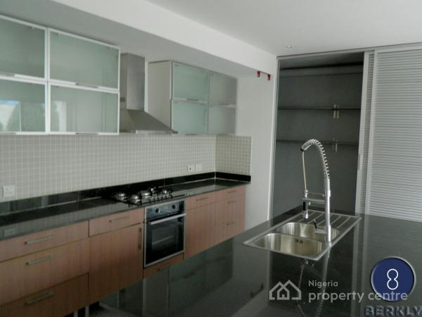 4 Bedroom Terraced House for Rent and Sale, Parkview, Ikoyi, Lagos, Terraced Duplex for Rent