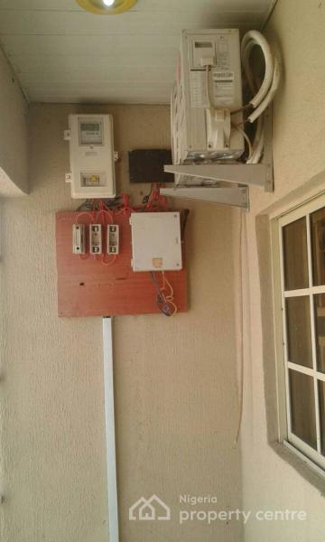 2 Bedroom, Lugbe District, Abuja, Flat for Rent