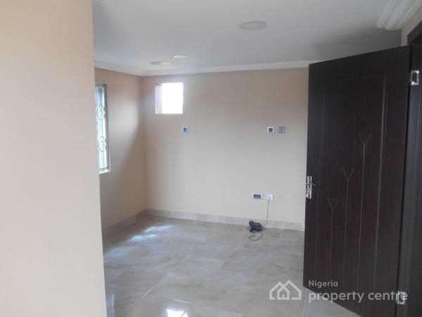 Newly Built 5 Bedroom Semi Detached Duplex with Penthouse, Idado, Lekki, Lagos, Semi-detached Duplex for Sale
