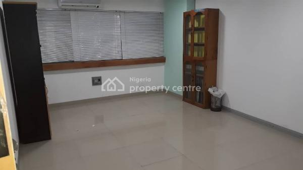 Serviced Smart Office, 235 Igbosere, Onikan, Lagos Island, Lagos, Office Space for Sale