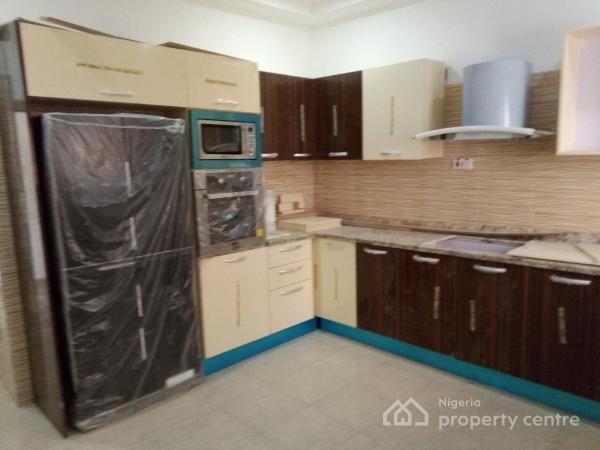 Luxury Fully Air Conditioned 1 Bedroom En Suite, Lekki Phase 1, Lekki, Lagos, Mini Flat for Rent