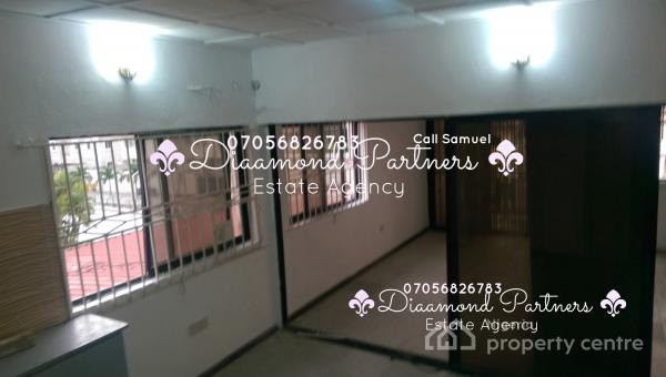 Mini Flat 1 Bedroom Serviced + Lounge + Free 24hr Internet Wifi Lekki Phase 1, Lekki Phase 1, Lekki, Lagos, Mini Flat for Rent