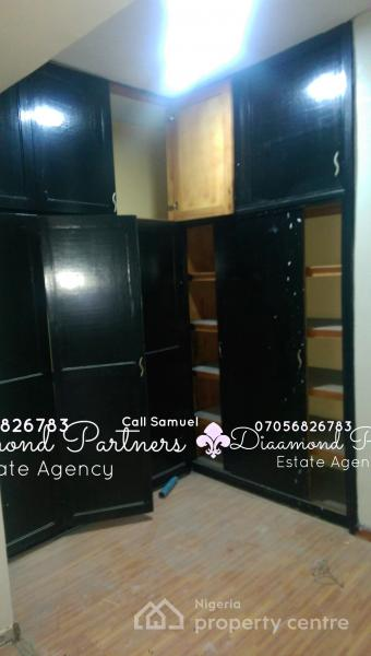 Self Contained Serviced + Lounge + 24r  Internet Wifi Lekki Phase 1, Lekki Phase 1, Lekki, Lagos, Self Contained (single Rooms) for Rent