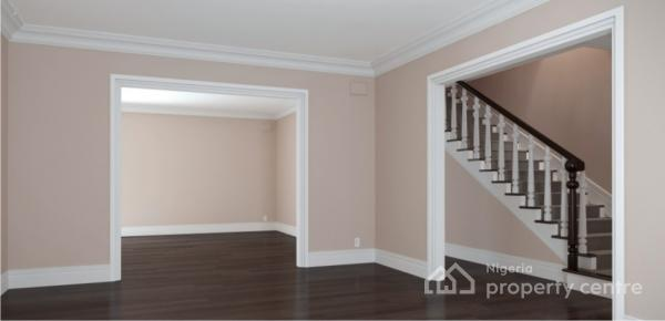 For sale newly finished bedroom flat plus bq with