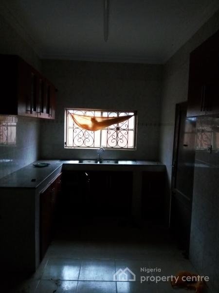 Luxury Built 3 Bedroom Flat, Peace Estate, Baruwa, Ipaja, Lagos, Flat for Rent