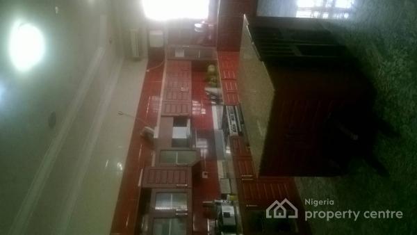 8 Bedroom Detached House with Penthouse,2 Rooms Bq,swimming Pool,elevator,bar,gym,1 Shoe Room,3 Living Rooms,cinema Room, Osborne Ph 1 Estate, Osborne, Ikoyi, Lagos, Detached Duplex for Sale