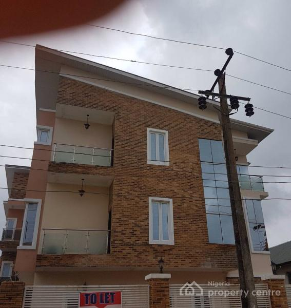 What Is A Bungalow Apartment: Furnished Detached Bungalows For Rent In Lekki, Lagos, Nigeria