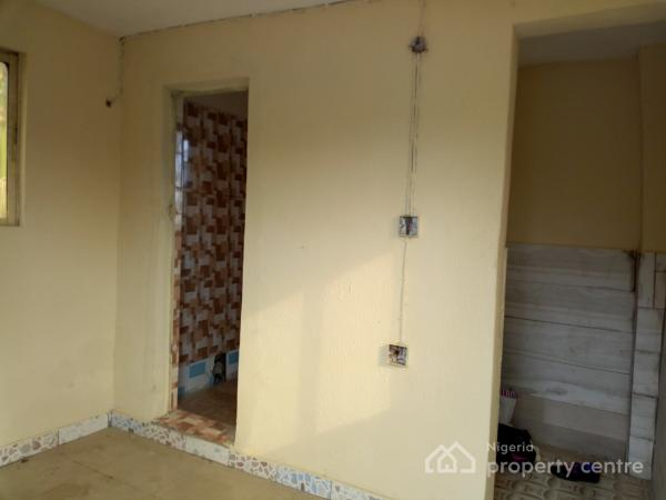 Newly Built and Portable Self Contained Flat, Behind Romey Garden Estate, Ikate Elegushi, Lekki, Lagos, Self Contained (studio) Flat for Rent