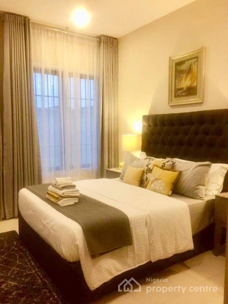 Luxury Two Bedroom Apartments, Lekki Phase 1, Lekki, Lagos, Flat Short Let