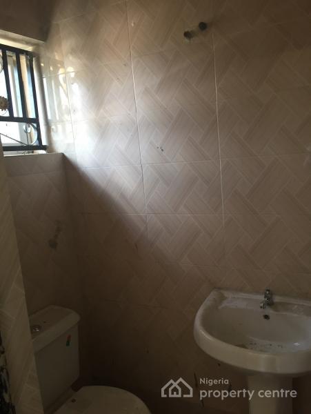 Newly Built Semi-detached 2 Bedroom Bungalow, Inside Redemption Estate, Rccg Camp, Mowe Ofada, Ogun, Semi-detached Bungalow for Sale