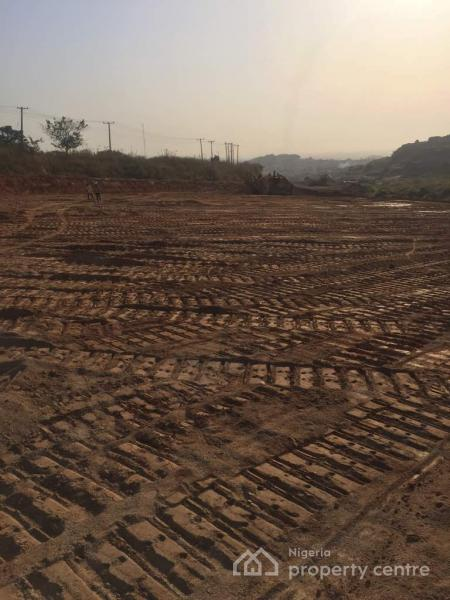 Brenthillls Estate Maitama Abuja Buy and Build, Maitama District, Abuja, Residential Land for Sale