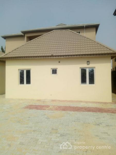 Purpose Built and Very Cheap Mini Flat, African Lane, Lekki Phase 1, Lekki, Lagos, Mini Flat for Rent