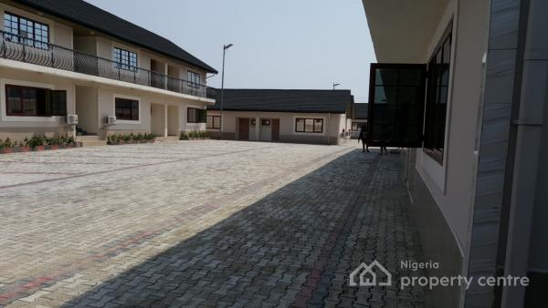 Brand New, Luxuriously Finished and Serviced 1 Bedroom Apartments at 3ts Luxury Apartments, United Estate, Sangotedo, Ajah, Lagos, Mini Flat for Rent