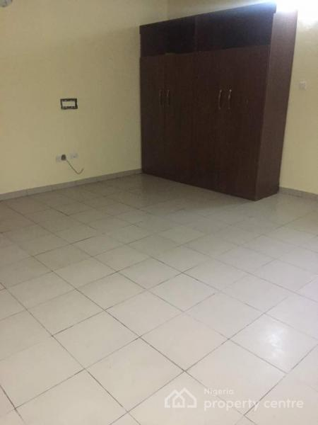 Newly Renovated Studio Apartment, Off Admiralty Way, Lekki Phase 1, Lekki, Lagos, Self Contained (studio) Flat for Rent