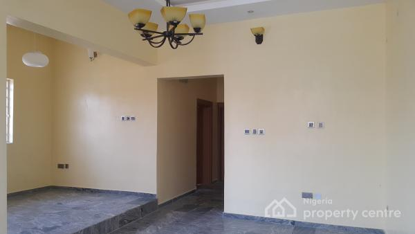Brand New 4-bedroom Semi-detached House with Bq, Ologolo, Lekki, Lagos, Semi-detached Duplex for Sale
