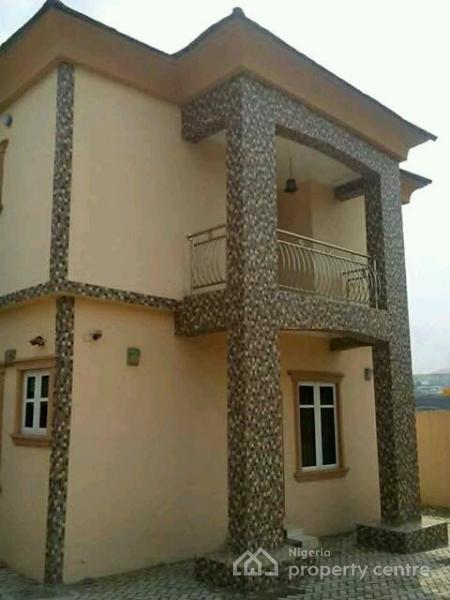 Houses in Lagos - Centerpoint Realtor