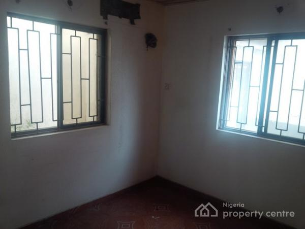 For Rent 4 Bedroom Semi Detached Duplex Self Compound Omole Phase 1 Ikeja Lagos 4 Beds