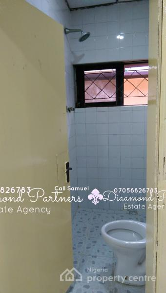 Self Contained Flat, Lekki Phase 1, Lekki, Lagos, Self Contained (single Room) for Rent