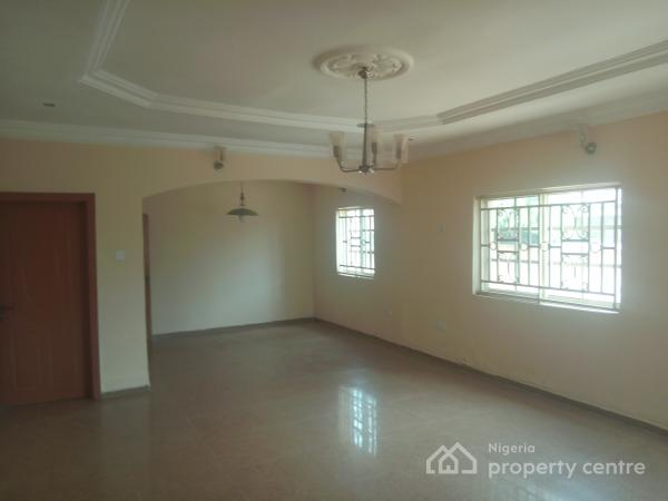 Well Finished 3 Bedrooms Detached Bungalow, Fha, Lugbe District, Abuja, Detached Bungalow for Sale