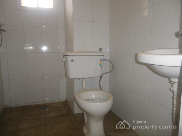 3 Bedroom, Jahi, Abuja, Flat for Rent