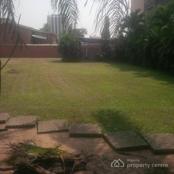 Lovely Mini Flat with Beautiful Gardens, Okotie Eboh, Old Ikoyi, Ikoyi, Lagos, Mini Flat for Rent