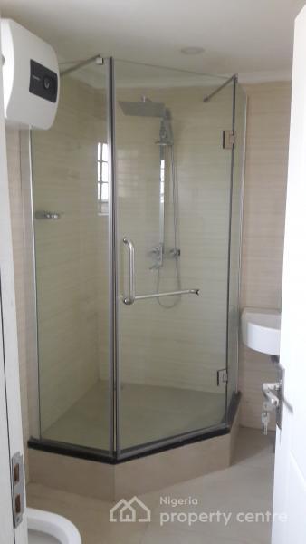 Service 4 Bedroom Terrace, Oniru, Victoria Island (vi), Lagos, Terraced Duplex for Sale