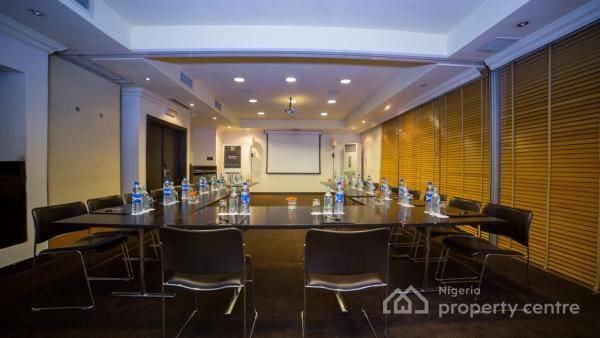 Meeting Room, 1, Bankole Oki Road, Ikoyi, Lagos, Conference / Meeting / Training Room for Rent