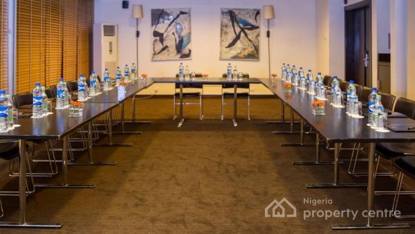 Eko-akete Meeting Room, 1, Bankole Oki Road, Ikoyi, Lagos, Conference / Meeting / Training Room for Rent