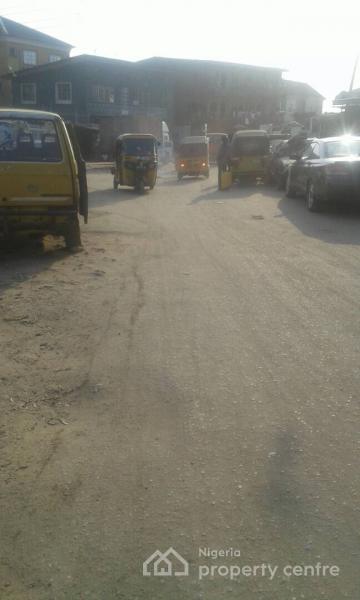 a Newly Renovated Mini Flat, Lawanson, Surulere, Lagos, Mini Flat for Rent