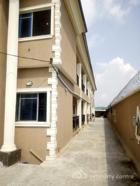 Clean and Spacious Mini Flat, Abijoh, Eko Akete Area, Awoyaya, Ibeju Lekki, Lagos, Mini Flat for Rent