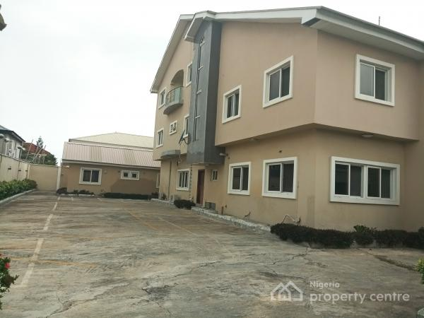 Purposely Built Office for Commercial Use on 1300 Sqm in Lekki 1, By 2nd Roundabout, Lekki Phase 1, Lekki, Lagos, Office Space for Sale