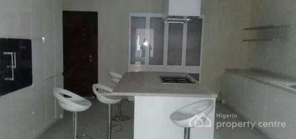 Luxury 5 Bedroom Fully Detached Duplex, Banana Island, Ikoyi, Lagos, Detached Duplex for Sale