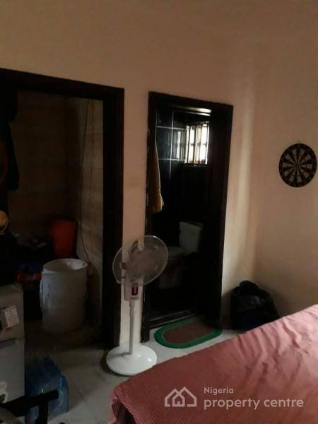 Fully Furnished and Serviced Self Contained, Off Admiralty Road, Lekki Phase 1, Lekki, Lagos, Self Contained (single Room) for Rent