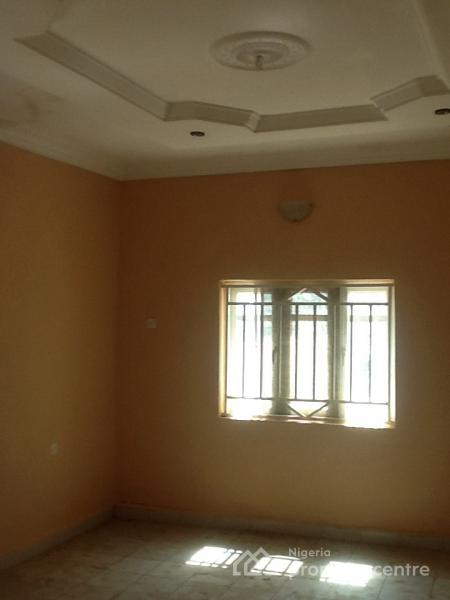 Three Bedroom Bungalow, Its Located Behind Prince Ebeano Supermarket, Gaduwa, Abuja, Detached Bungalow for Rent