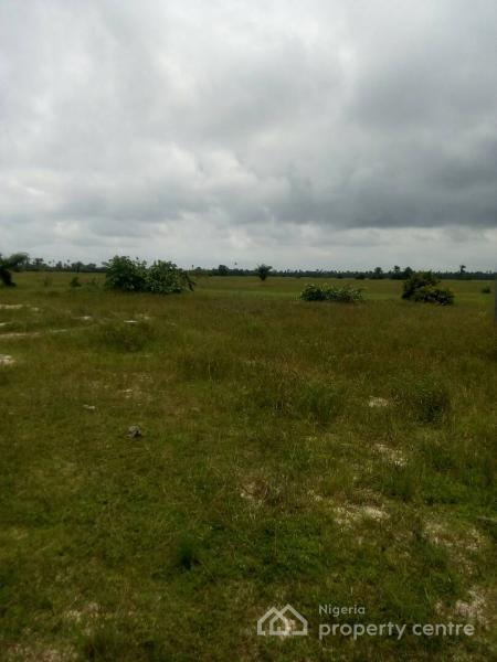 Land Sale, in Nigeria, Invest. After Eleko Junction. 5 Min Drive From Dangote Refinery and Lekki Free Trade Zone., After Eleko Junction, 5 Min Drive From Dangote Refinery and Lekki Free Trade Zone, It Is Before La Campagn Tropicana Resort, Akodo Ise, Ibeju Lekki, Lagos, Residential Land for Sale